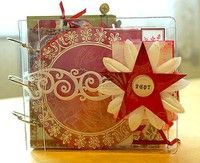 A Project by StephPea from our Scrapbooking Gallery originally submitted 12/03/07 at 07:55 AM