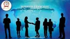 Business Franchise-Grow Your Business At a Very Low Cost! for more visit http://www.ntsinfotechindia.com/