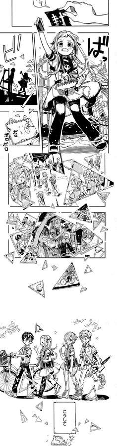 Art Studies, Fangirl, Toilet, Study, Manga, Anime, Cards, Character, Fan Girl