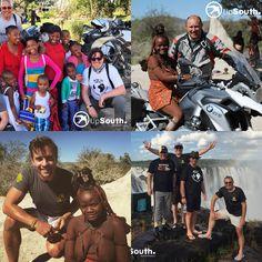 """One Billion Tourist, One Billion Opportunities"" | Happy World Tourism Day from the UpSouth Team! #worldtourismday #adventuretravel #southernafrica"