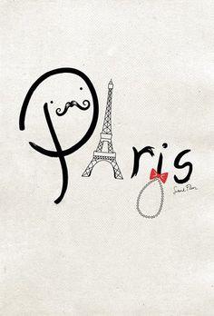 Paris - Je T'aime