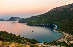 Looking for cheap flights to Dalaman? 🌅🏖️ Airport Turkey, Explorer Yacht, Expedition Yachts, Turkey Holidays, Luxury Services, Cheap Flights, Luxury Yachts, Bora Bora, Aerial View