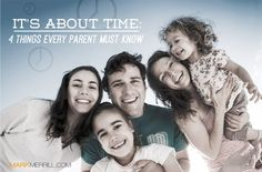 One of our Family First team members, Andy Mayer, shared a message with our entire team about how to make the most of our time as a parent. This blog is based on some of his thoughts. According to the British Heart Foundation, the average person spends 19 minutes a day thinking about their regrets. […]