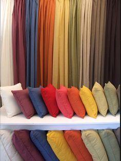 textil color
