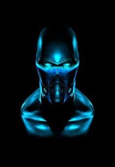 Sub-Zero Mortal Kombat | Sub-Zero - Mortal Kombat Photo (17132055) - Fanpop fanclubs