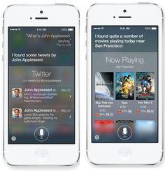"""Siri của Apple chỉ để """"cho có"""" http://ozy.vn/bai-viet/siri-cua-apple-chi-de-cho-co"""