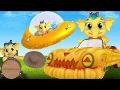 Emmie - Pretend Play Songs With Cars Songs To Sing, Kids Songs, Kids Tv, Our Kids, Train Nursery Rhymes, Dino Train, Nursery Rhymes Collection, Car Nursery, Kids Health