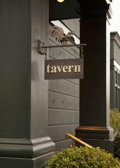 Jeffrey Alan Marks & Tavern Restaurant