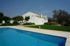 Villa Finca Binietsau, Alaior, Menorca