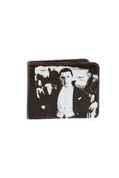 Amazon.com  Universal Studios Monsters Dracula Castle Wallet  Clothing  Classic Monster Movies a64f91b626