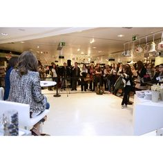 My book signing in Madrid Lovely Pepa ❤ liked on Polyvore featuring royal event