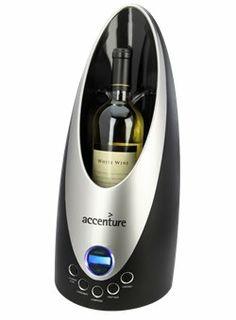 Starline - 18533 - WN33 - Waterfall Wine Chiller #holidaygift http://promediaus.espwebsite.com/