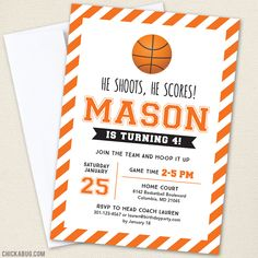 Basketball Ticket Invitation Template Free New Basketball Party Invitations Professionally Printed or Basketball Party Favors, Basketball Birthday Parties, Basketball Tickets, Basketball Court, Football Birthday, Basketball Leagues, Basketball Gifts, Sports Basketball, Printable Invitations