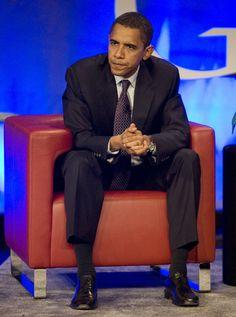 2007 Barack Obama