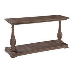 Found it at Joss & Main - Lyndon Console Table