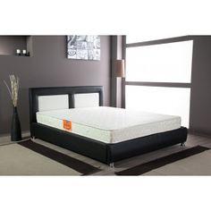 Baza pat Eros 160x200 negru