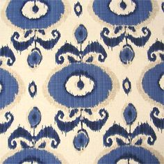 Egeo.  $27.99 per yard at Designer Fabrics online.  Probably dry clean only.