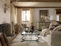 Ralph Lauren Home- Alpine Lodge