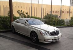 maybach 62 s Mercedes Car, Mercedes Benz Cars, Top Luxury Cars, Power Cars, Ford Escort, Expensive Cars, Amazing Cars, Hot Cars, Exotic Cars