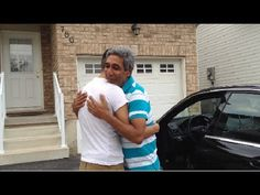 FATHERS DAY SURPRISE! - YouTube #beautiful #mademecry #wow
