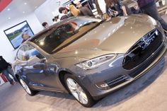 Tesla Shifts Gears to Enter Utility Industry