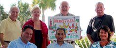 Sundial Beach Resort & Spa Helps Sponsor the 10K Race 4 FISH