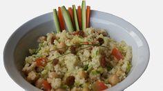 Delizioso cous cous – Ricette Vegan – Vegane – Cruelty Free