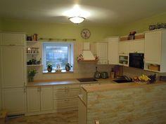 Kuchyně rustikální   Kuchyně Ulrich