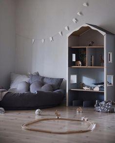 """(^o^) Kiddo (^o^) Design - Anna Kubel (@annakubel) on Instagram: """"👉🏼annakubel.se  Myspölen är en favorit här hemma. Länk i bloggen!…"""""""