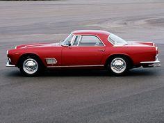 1958–64 Maserati 3500 GT
