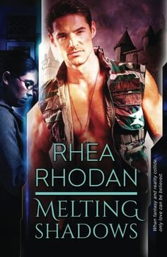 Melting Shadows by Rhea Rhodan. Romantic Suspense with a Fantasy Twist When fantasy and reality collide, only love can be believed. Shattered by a brutal attack and forced to flee, painfully withdrawn Dr. Prudence Marsh buries her emotions under numbing logic. For years, her escapes to a fantasy world created to survive her hellish past have been nothing more than a guilty pleasure. But when the host of the safe house turns out to be a dead ringer for her dream warrior, she fears she's…