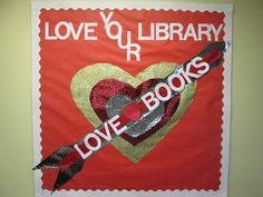 "Lorri's School Library Blog: School Library Media Center Bulletin Boards-(Check""bulletin board masterpost"" for more bulletin board images)"