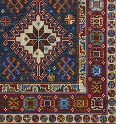 Cross Stitching, Cross Stitch Embroidery, Embroidery Patterns, Cross Stitch Designs, Cross Stitch Patterns, Palestinian Embroidery, Latch Hook Rugs, Chart Design, Miniature Crafts