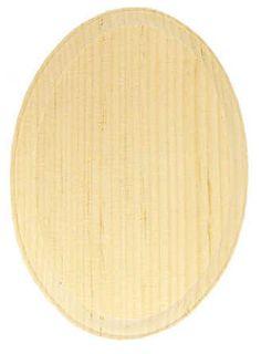 like this shape for woodburning