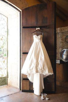 結婚式までに揃えたい!手作りできるウェディング小物4選*にて紹介している画像