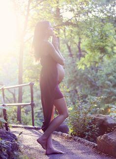 {Pregnancy} On location