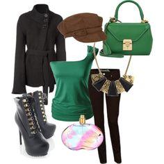 ŽENY s.r.o. SK » Blogy » Dokonalý outfit do práce