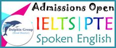 8 Bands IELTS coaching in Chandigarh – Admission open at  Dolphin Head Hunters Chandigarh. Dolphin Head Hunter is the Best IELTS coaching institute that provides one stop for all your needs related to ielts exam