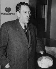 Rufino Blanco Fombona  fue un importante escritor y político venezolano de fines del siglo XIX y comienzos del XX. Foto: Archivo Fotográfico/Cadena Capriles