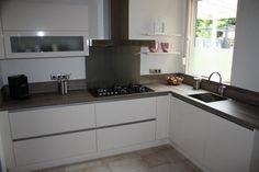 Keukenloods.nl - Keuken van familie Krul uit Gendringen