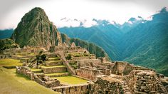 7 Images Proving Why Machu Picchu Deserves to Be Included in the New Seven Wonders of the World | BESTTHINGS.CO  — Share & Inspire