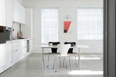 Studio, Dining Table, Furniture, Home Decor, Decoration Home, Room Decor, Dinner Table, Studios, Home Furnishings
