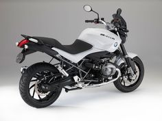 2014 BMW R1200R Review