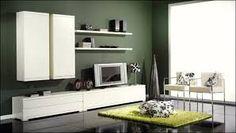 salones con muebles ikes para tv - Buscar con Google