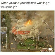 @torieawilson this would be us! We have called the fire department before after all! ;)