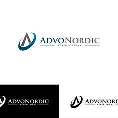 AdvoNordic  needs a new logo