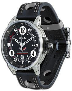 9785007b620 M Watch Corvette Racing Limited Edition Watch available to buy online from  with free UK delivery.