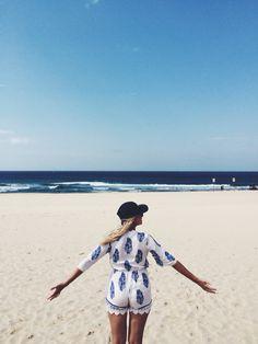 Sydney, Australia / Life is a beach