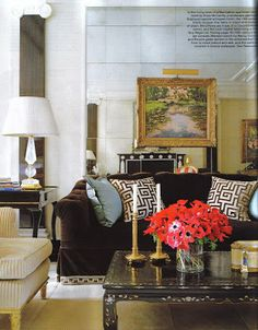 what about creating antique mirror wall treatment in that cut out in the entry where console going? could layer with a few pieces of art still could look really nice..