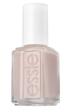 essie® Nail Polish –Like Linen (C)